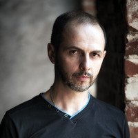 Portrait of a photographer (avatar) Игорь Гюнтер (Gunther Igor)