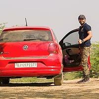 Portrait of a photographer (avatar) Hitesh