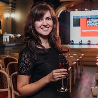 Portrait of a photographer (avatar) Реутская Юлия