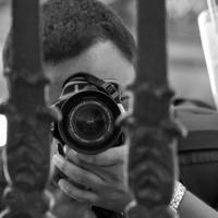 Portrait of a photographer (avatar) Luis Gastón