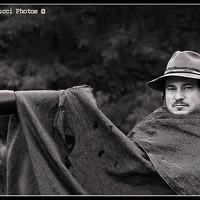 Portrait of a photographer (avatar) Mario Fiorucci