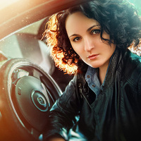 Portrait of a photographer (avatar) Крупина Татьяна (Krupina Tatsiana)