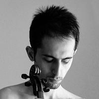 Portrait of a photographer (avatar) Naderi Peyman (Peyman Naderi)