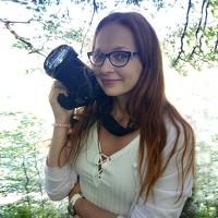 Portrait of a photographer (avatar) Осипенко Юлия (Yuliya Osipenko)