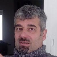 Portrait of a photographer (avatar) Kounalis Konstantinos (Konstantinos Kounalis)