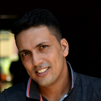Portrait of a photographer (avatar) Debarshi Mukherjee