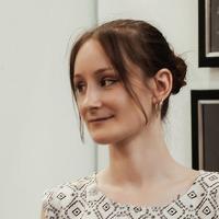 Portrait of a photographer (avatar) Анна