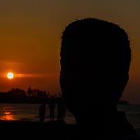 Portrait of a photographer (avatar) Madhushanth