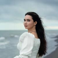 Portrait of a photographer (avatar) Галина Агзамова