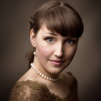 Portrait of a photographer (avatar) Клещевникова Елена (Елена Клещевникова)