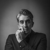 Portrait of a photographer (avatar)  ali kaviyani (ali kavyani)