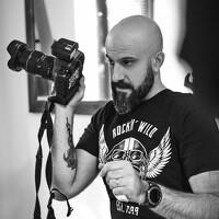 Portrait of a photographer (avatar) Kocharian Arvin (Արվին Քոչարյան)