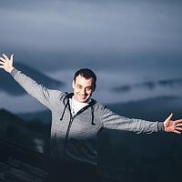 Portrait of a photographer (avatar) Valery Kudryavtsev