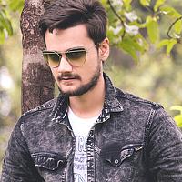 Portrait of a photographer (avatar) Kedar Vasani