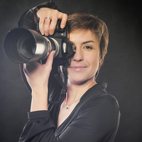 Portrait of a photographer (avatar) Татьяна Макотра (Tatyana Makotra)