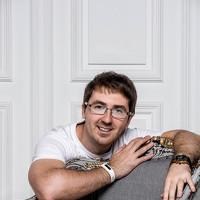 Portrait of a photographer (avatar) Шевченко Андрей (Shevchenko Andrey)