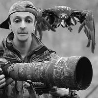 Portrait of a photographer (avatar) Robert
