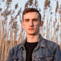 Portrait of a photographer (avatar) Барабанов Павел (Pavel Barabanov)