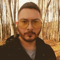 Portrait of a photographer (avatar) Kajtez Dragan (Dragan Kajtez)