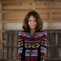 Portrait of a photographer (avatar) Коршак Елена (Korshak Helena)