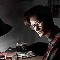 Portrait of a photographer (avatar) Марк