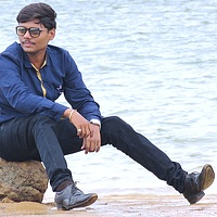 Portrait of a photographer (avatar) Mahesh raut
