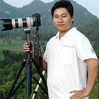Portrait of a photographer (avatar) Nguyen Hoang Trong
