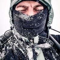 Portrait of a photographer (avatar) Zullu Donea (donea razvan)