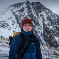 Portrait of a photographer (avatar) Hrebenda Filip (Filip Hrebenda)