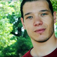 Portrait of a photographer (avatar) Oussama Atmani