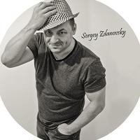 Portrait of a photographer (avatar) Сергей Здановский (Sergei Zdanovsky)