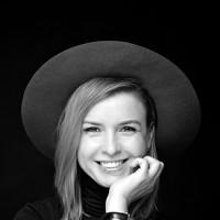 Portrait of a photographer (avatar) Ivanova Natalja (Natalja Ivanova)