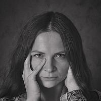 Portrait of a photographer (avatar) Лысенкова Ксения (Kseniya Lysenkova)