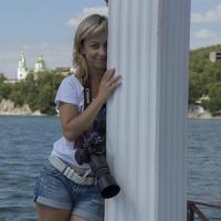 Portrait of a photographer (avatar) Громик Ирина (Irina Gromik)