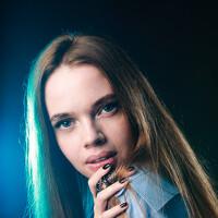 Portrait of a photographer (avatar) Денисова Вероника (Nika Denisova)