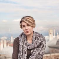 Portrait of a photographer (avatar) Марина Хмеленко (Marina Xmelenko)