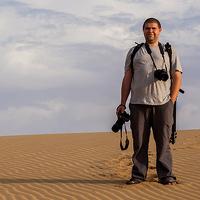 Portrait of a photographer (avatar) Коханчиков Михаил (Mikhail Kokhanchikov)