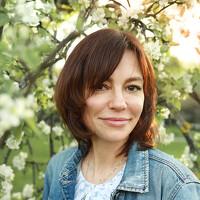 Portrait of a photographer (avatar) Оксана Воронина (Oksana Voronina)