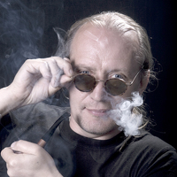 Portrait of a photographer (avatar) Александр (Alexander M. Reshetnik)