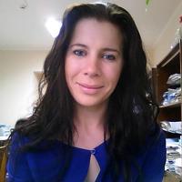 Portrait of a photographer (avatar) Tanya Birjukova