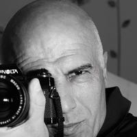 Portrait of a photographer (avatar) Sotiris Papadimas