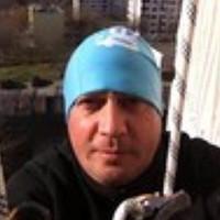 Portrait of a photographer (avatar) Nikolay Nikolov