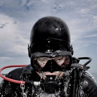 Portrait of a photographer (avatar)  Ayub Mooduto