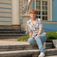 Portrait of a photographer (avatar) Рюмина Ляля (Lyalya Ryumina)