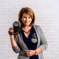 Portrait of a photographer (avatar) Бокова Галина (Gala Bokova)