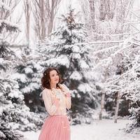 Portrait of a photographer (avatar) Sasha Alisun