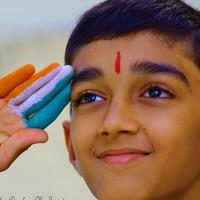 Portrait of a photographer (avatar) Darshan M. Trivedi (DARSHAN M. TRIVEDI)
