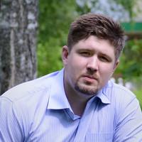 Portrait of a photographer (avatar) Линьков Виталий (Vitaly Linkov)