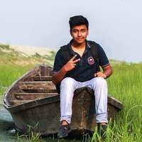 Portrait of a photographer (avatar) Himu Hemel (হিমেল হিমু)