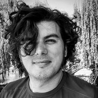 Portrait of a photographer (avatar) Marius Surleac